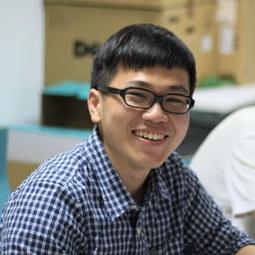 Hexiang Hu